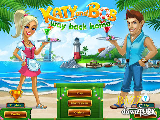 Katy and Bob – Way Back Home free download full version