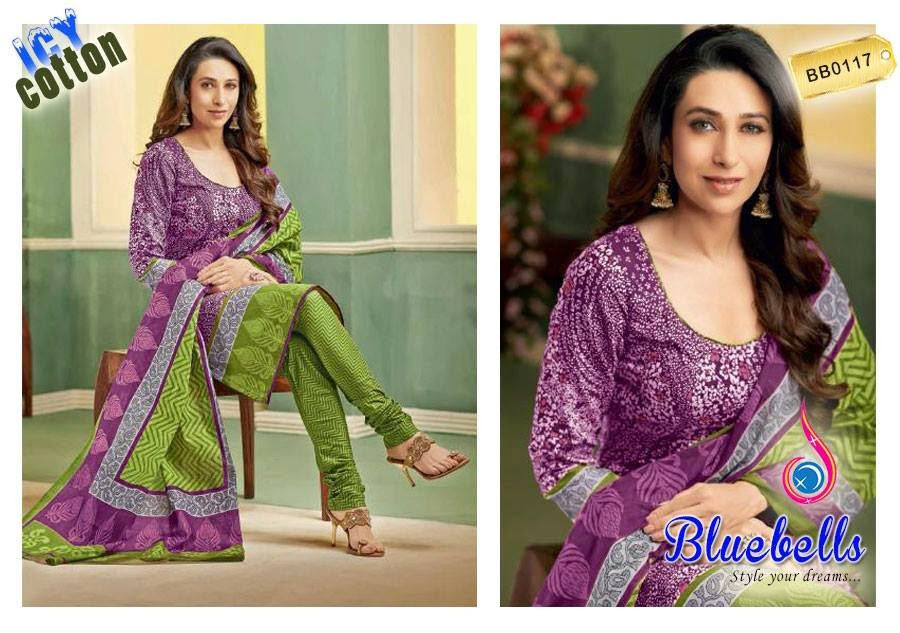 Karishma Kapoor casual wear 2015