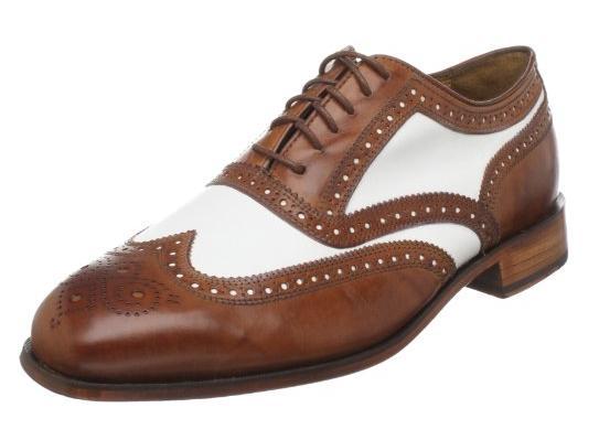 unimpeachable taste sources for spectator shoes