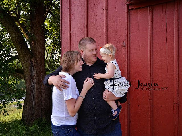 Family Pictures State College Pennsylvania Heidi Jensen Photography