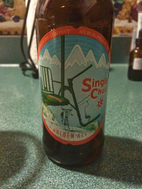 Single Chair Magic Hat & Craft Beer Enthusiast Path to Find Great Beer! : Single Chair Magic Hat