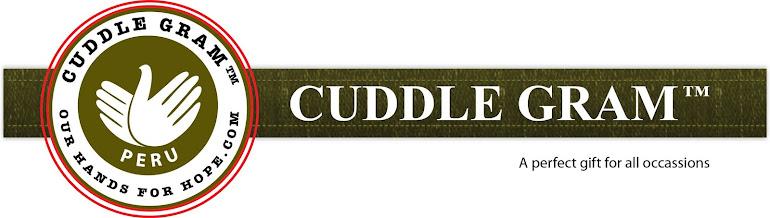 Cuddle Gram