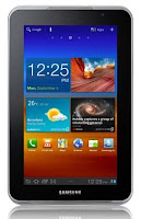 Samsung Galaxy Tab 7.0 Plus N Price, Tablet Android with Dual Core Processor