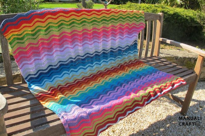 Manualicraft - Costura creativa: mantas