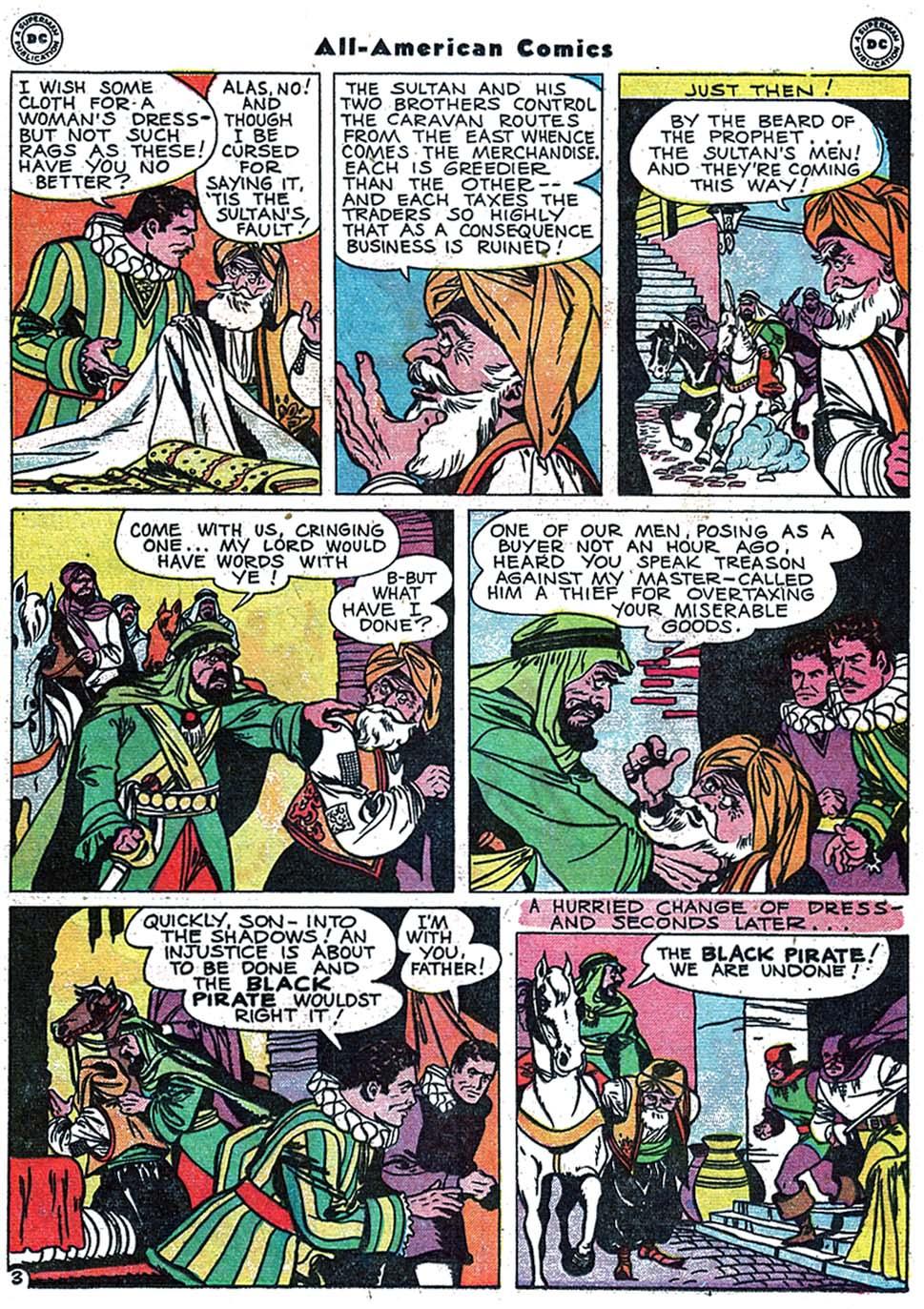 Read online All-American Comics (1939) comic -  Issue #87 - 35