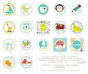 DISEÑOS PARA NIÑOS / DESIGNS FOR BOYS. DISEÑOS PARA NIÑAS / FIRST COMMUNION . (diseã±os party kits niã±os web)