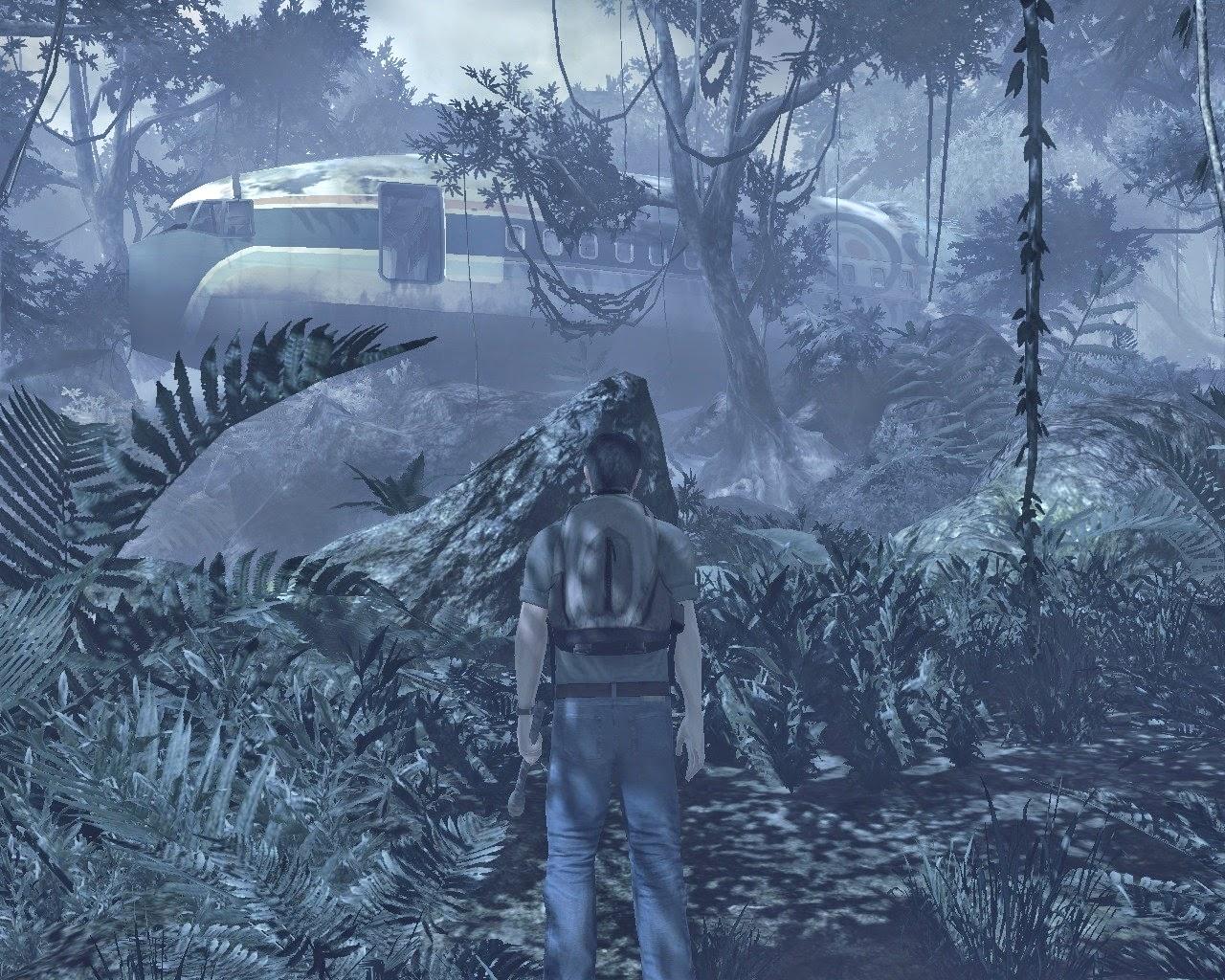 Lost Via Domus PC game
