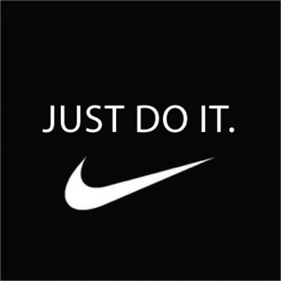 nike logo just do it e logos