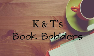 Like to Babble about books?