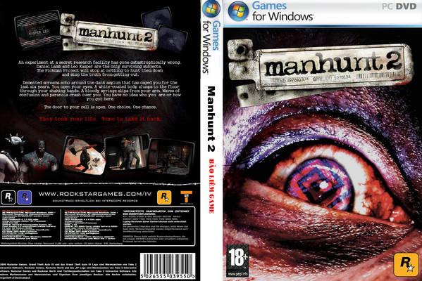 manhunt crack windows 7