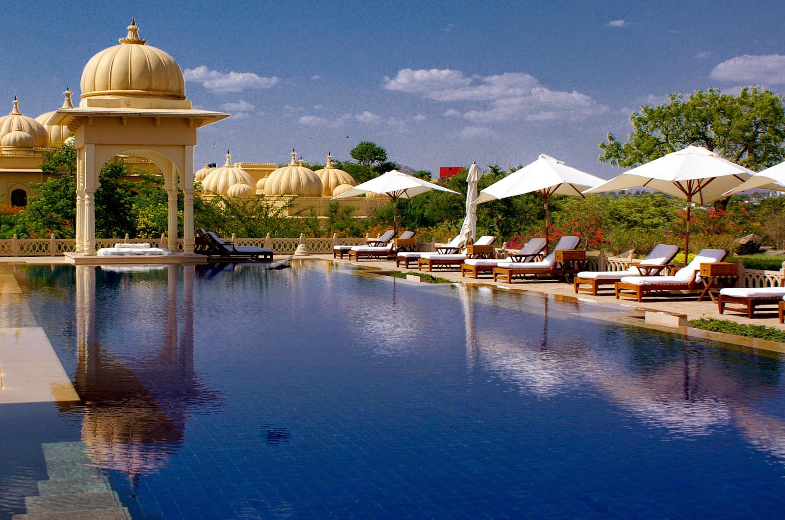 Patrimoine et luxueux h tel r servation inde for Reserver des hotels
