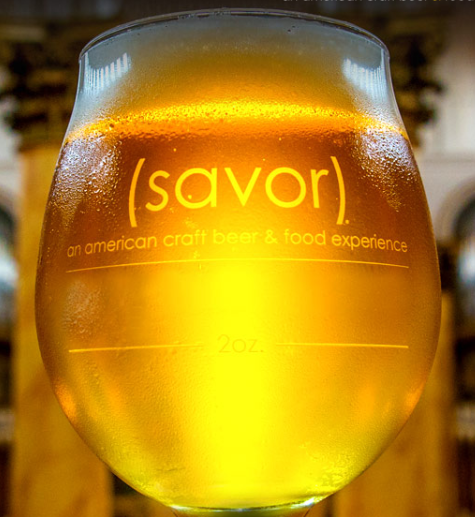Savor is almost here!