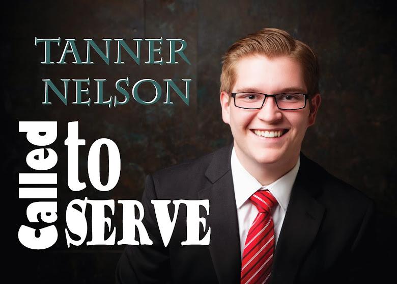 Elder Tanner Nelson : Costa Rica, San Jose Mission