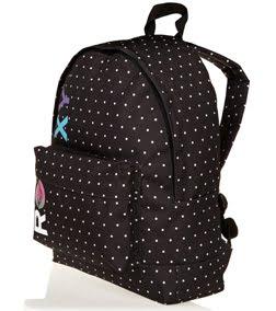 mochilas para el colegio Roxy