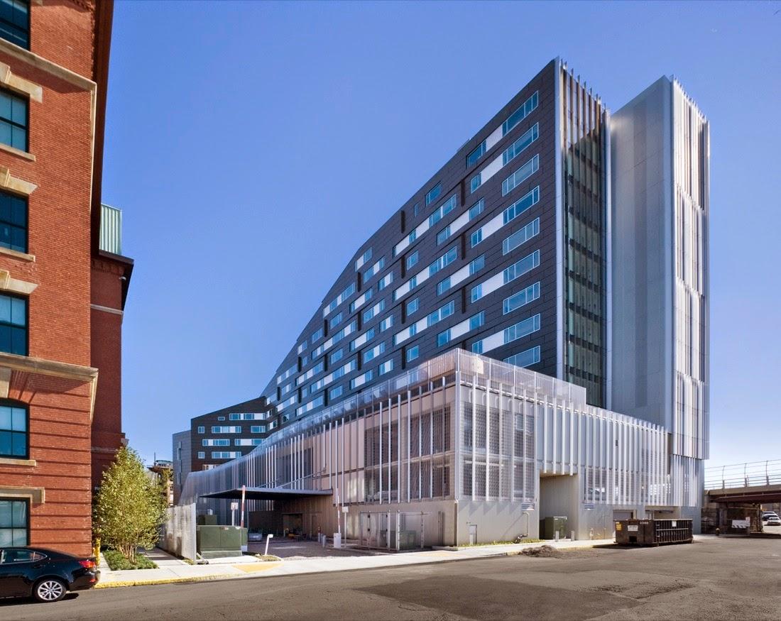 Macallen Building Condominiums