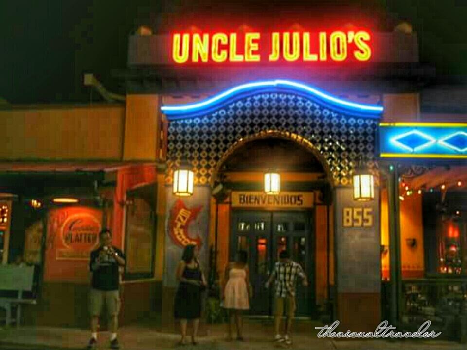 Julio S Restaurant Gardnerville Nv