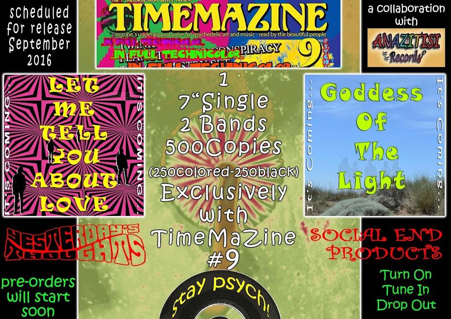 TimeMazine