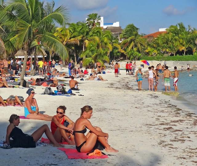 Mayan Riviera Rental Properties