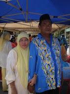 *Mak & Abah*