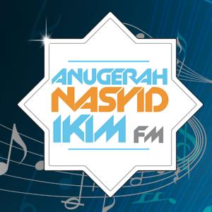 Anugerah Nasyid IKIMfm ANI 2015