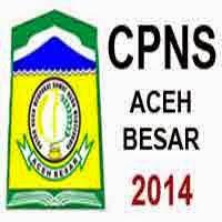 Gambar atau Logo CPNS Kabupaten Aceh Besar