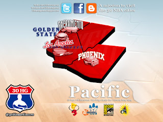 pacific division, western conference, california, los angeles