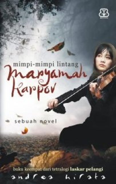 download novel laskar pelangi free
