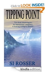 Free eBook Feature: Tipping Point by Simon Rosser
