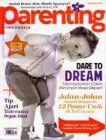 Parenting Indonesia Aug 2014