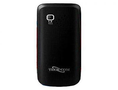 TechCom T35