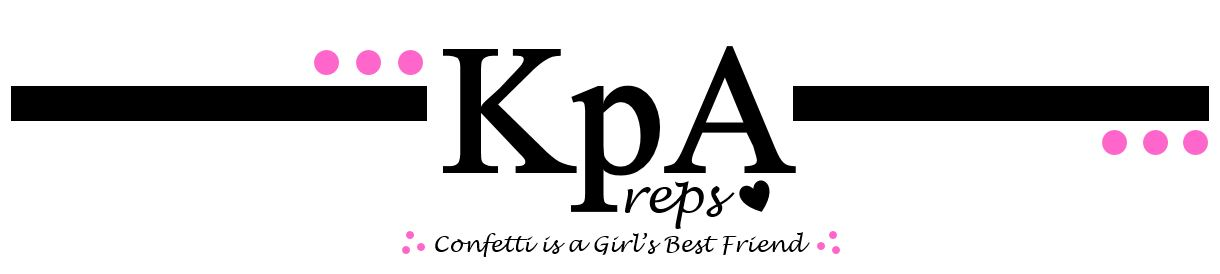 KPApreps