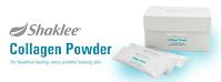 Shaklee Collagen Powder (SCP), SCP, Collagen Shaklee, Kolagen Shaklee, Shaklee Collagen, Shaklee Kolagen, Testimoni Collagen Shaklee, Testimoni Kolagen Shaklee