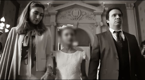 Christianophobie dans la vidéo « Contre le mariage forcé » : l'Agrif porte plainte dans France julie+gayet+alexandre+astier+mariage+forc%C3%A9+christianophobie