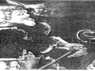 Umarmoyo (Wayang Golek Menak dari Kebumen)