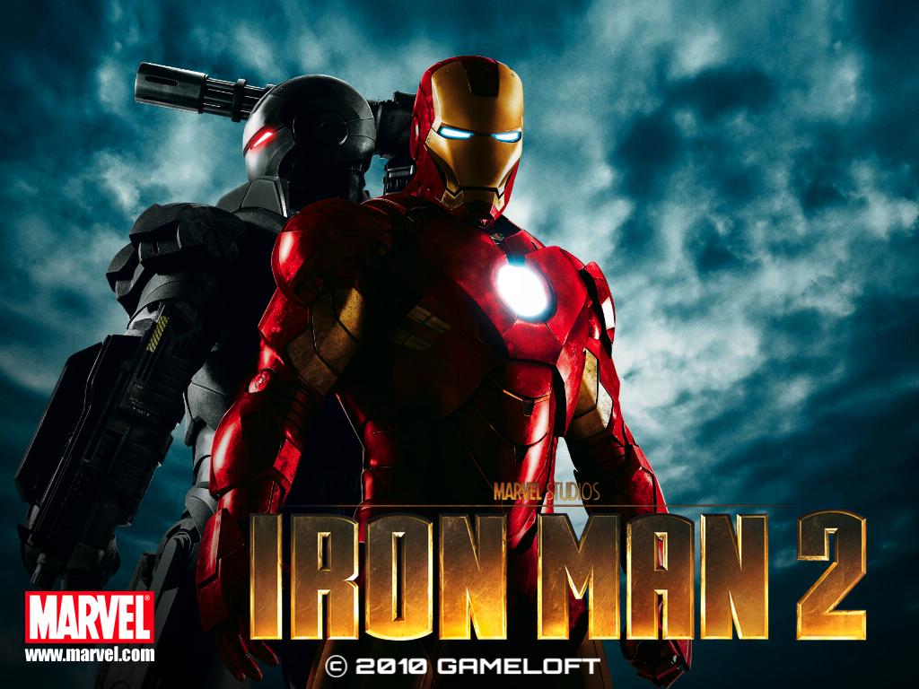 Iron Man 2: PZ C: Iron Man 2