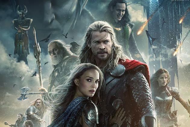 frases de Thor 2