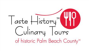 Taste History