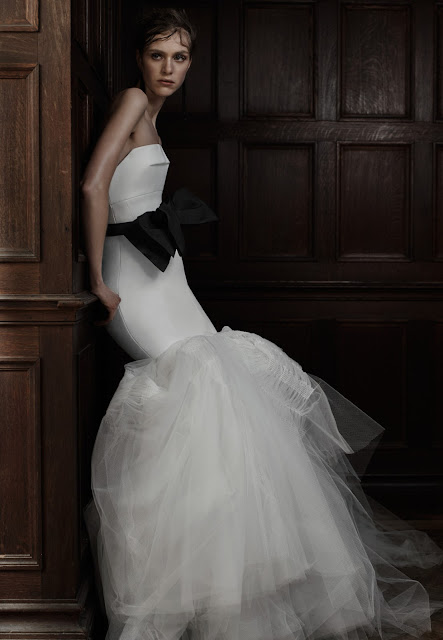 Designer 2016 Vera Wang Wedding Dresses
