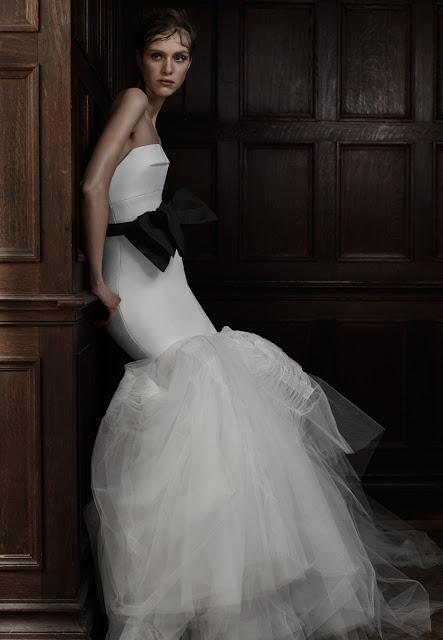 Designer 2016 Vera Wang Wedding Dresses