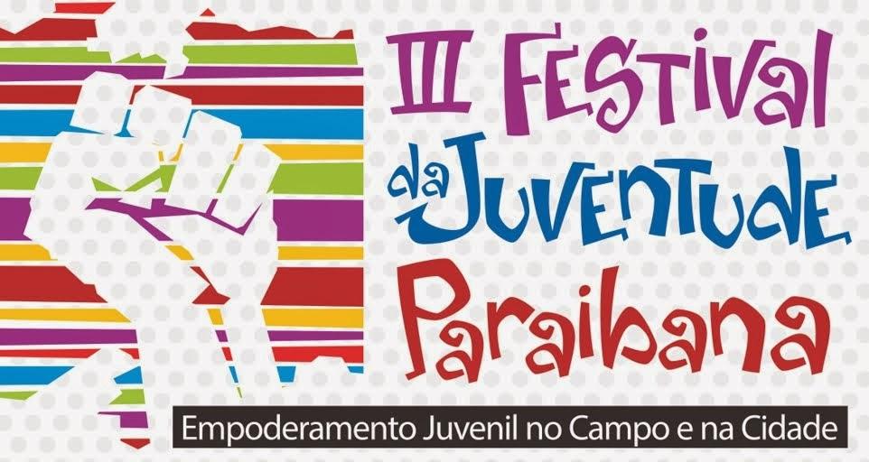 III Festival da Juventude Paraibana