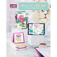 Stampin' Up! Catalogs/ Catalogos