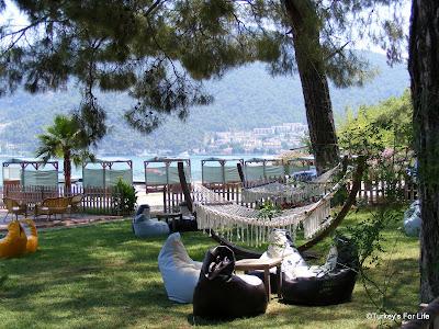 Aksazlar Bay, Fethiye