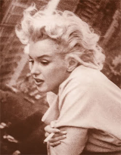 marilyn monroe and mental illness Growing up largely in foster homes as her mother battled mental illness, marilyn probably didn't know much about the monroes her maternal grandfather had died when her mother, gladys pearl.