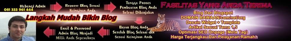 Jasa Pembuatan Blog - Raja Website - Blog-46