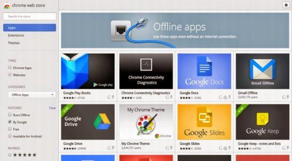 Fitur-Fitur Rahasia Di Google Chrome