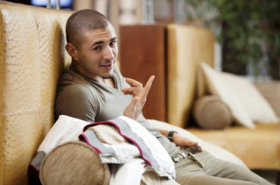 Karim Benzema | Profile,Bio and New Photos | All About Sports