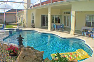Pool Builder Tampa | Pool of the Month