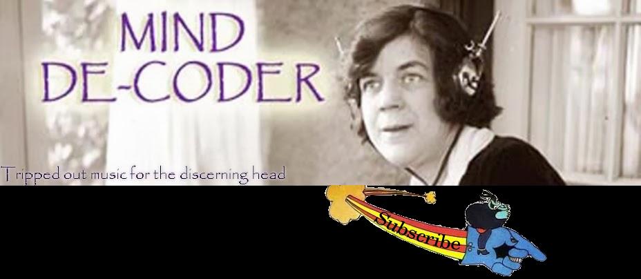 Mind De-Coder