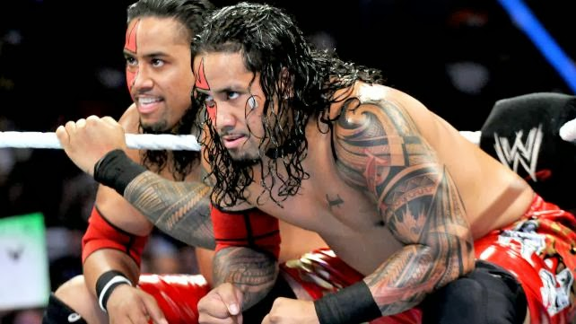 Jey Uso Hd Wallpapers Free Download