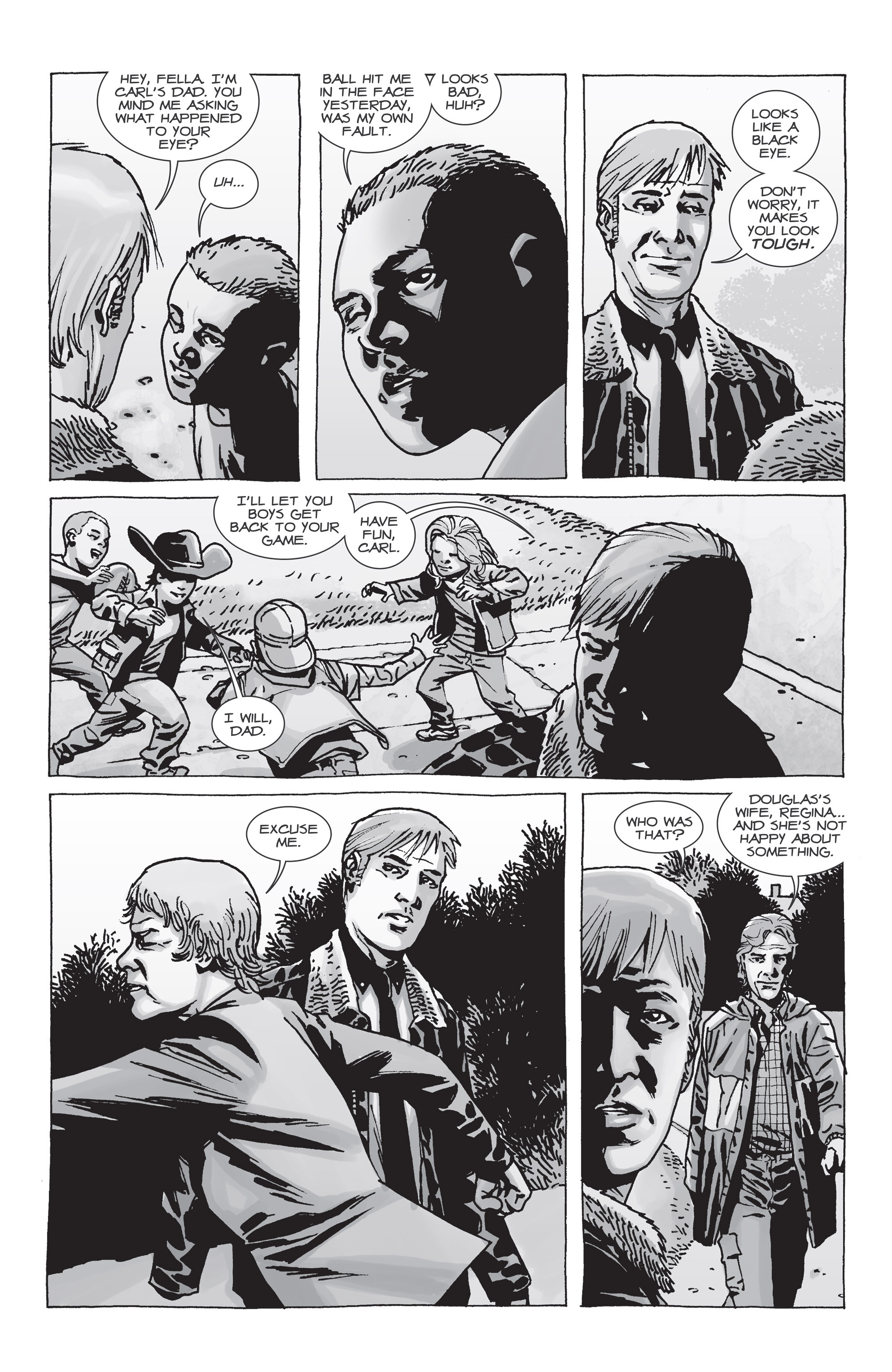 The Walking Dead 70 Page 20